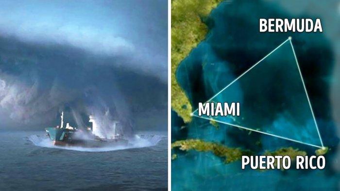 Benarkah Hilangnya Pesawat Pembawa Bom Amerika di Segitiga Bermuda 75 Tahun Lalu Berhasil Terungkap?
