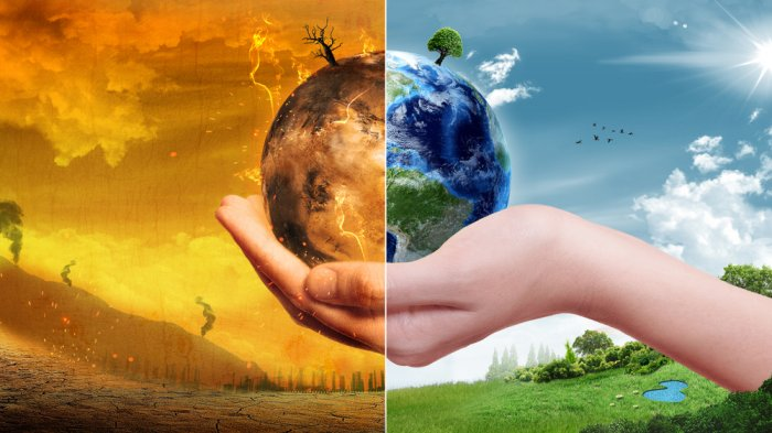 Hari Bumi Sedunia Jatuh Hari Ini, Lakukan 5 Cara Simpel untuk Selamatkan Lingkungan