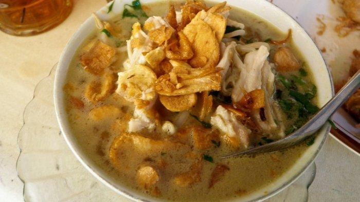 5 Kuliner Berkuah di Sekitar Cimory Dairyland Prigen untuk Makan Malam, Coba Mampir ke Rawon Bu Nur