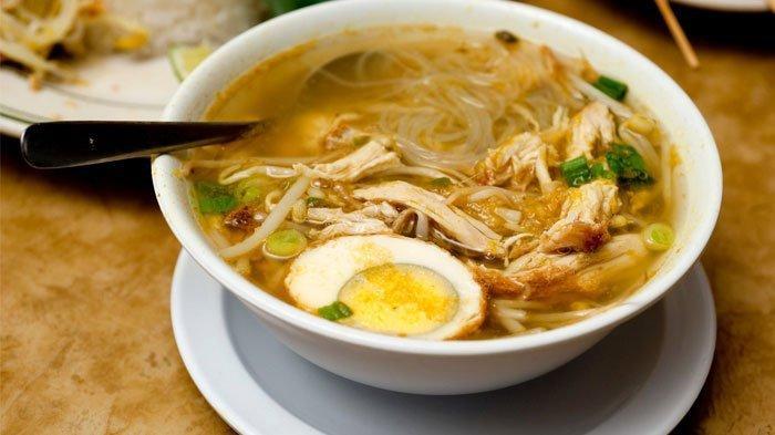 5 Kuliner Khas Penajam Paser Utara di Kalimantan Timur, Cocok untuk Sarapan hingga Camilan