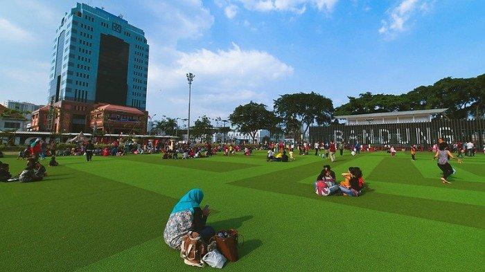 Jelang Liburan Akhir Tahun, Pemerintah Kota Bandung Bentuk Tim Khusus