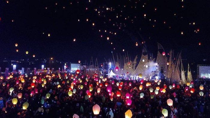 Traveler Harus Tahu, 9 Aturan Penting Saat Dieng Culture Festival 2019