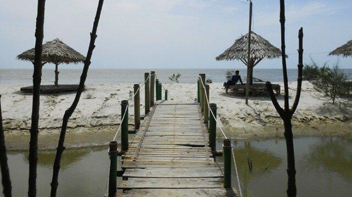 Info Terbaru Harga Tiket Masuk Pantai Muara Serdang untuk Liburan Akhir Pekan