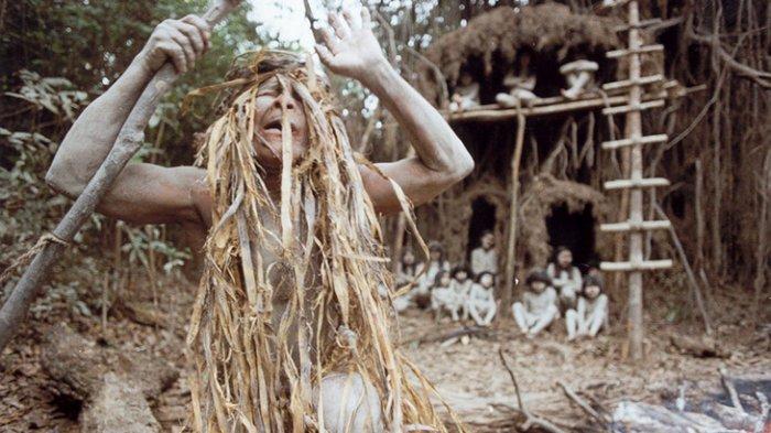 Praktik Kanibalisme Ternyata Masih Bisa Ditemukan di 5 Tempat Ini