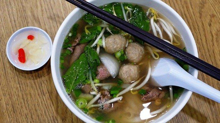 Resep Sup Daging Bumbu Rempah, Bisa Dicoba saat Idul Adha 2020