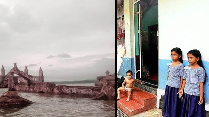 7 Tempat Misterius yang Hanya ada di India, Kampung Kembar hingga Benteng Angker
