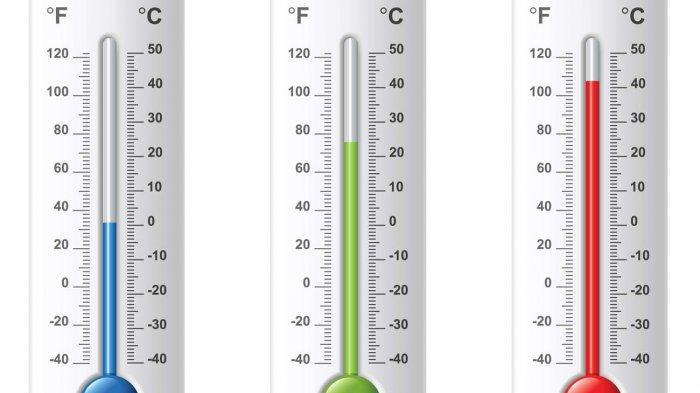 Bukan Celsius, Ini Alasan Amerika Serikat Gunakan Satuan Fahrenheit dalam Mengukur Suhu