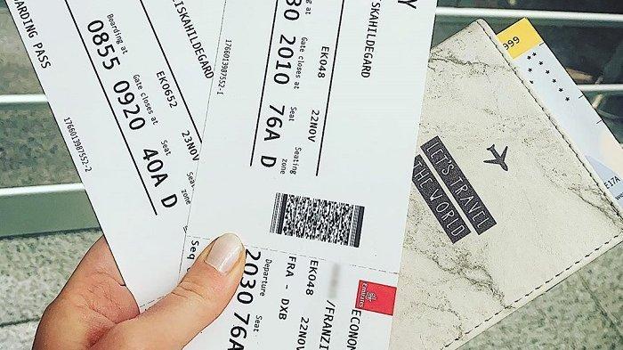 Tiket Murah ke China, Liburan Akhir Tahun di Guangzhou Mulai Rp 3,2 Jutaan