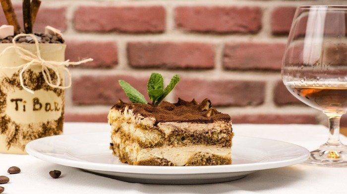 Resep Tiramisu Praktis, Dessert ala Italia yang Cocok untuk Menu Buka Puasa