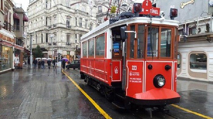Pilihan Transportasi Umum untuk Keliling Turki