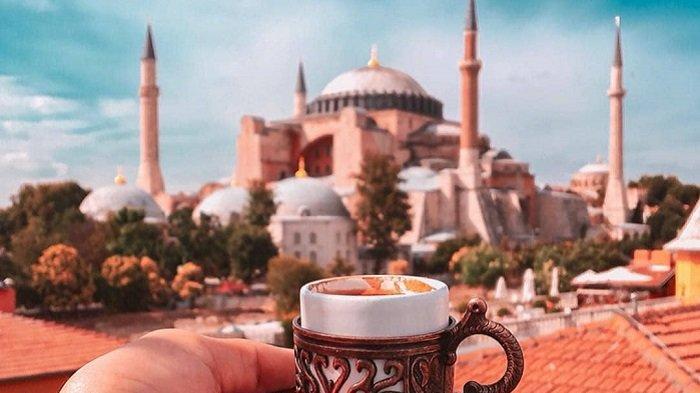 Pertama Liburan ke Turki, 9 Kata Ini Wajib Dihafalkan untuk Situasi Darurat