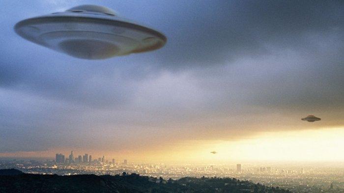 Ada Penampakan Tak Biasa, Sejumlah Pilot Irlandia Klaim Lihat UFO di Langit