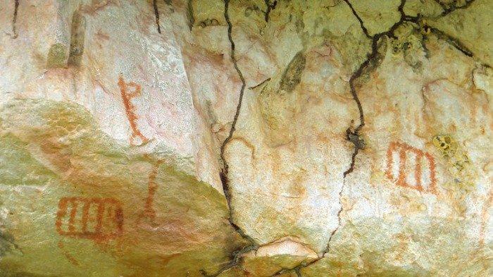 Inilah Makna Menakjubkan dari Gambar yang Terukir di Tebing 12.500 Tahun Lalu