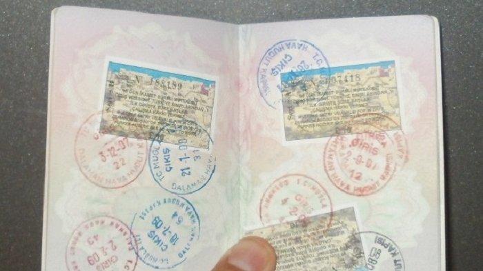 TERBARU! 84 Negara Bebas Visa untuk Pemegang Paspor WNI