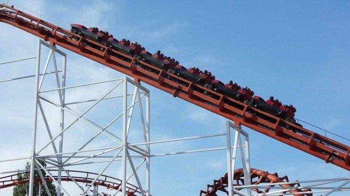 Dibuka 2023, Roller Coaster di Arab Saudi Ini Bakal Pecahkan Rekor Dunia