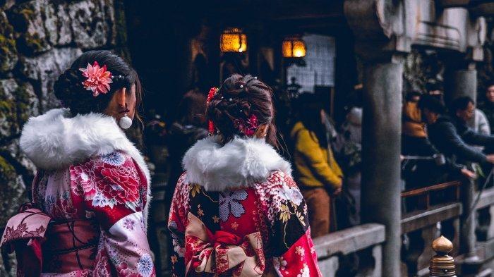 Paspor Vaksinasi jadi Syarat Wajib Warga Jepang yang Hendak Liburan ke Luar Negeri