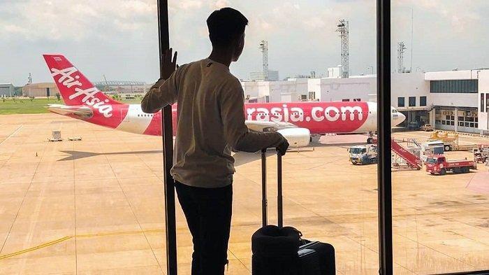Tiket Murah ke China, Terbang dari Jakarta ke Beijing Mulai dari Rp 3 Jutaan