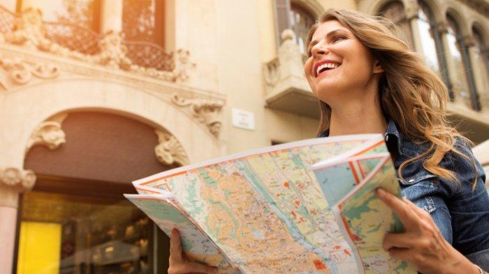 Destinasi Terbaik - Ini 5 Negara yang Beri Banyak Tunjangan dan Diskon Wisata