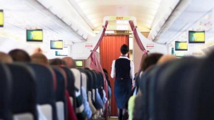 Sering Diabaikan! Ini Alasan Sebenarnya Dibalik Aturan Keselamatan Pesawat yang Dianggap Konyol