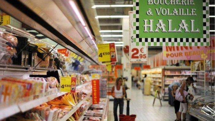 Waspada! Ada 11 Produk Makanan Impor Tidak Berlabel Halal Beredar di Indonesia