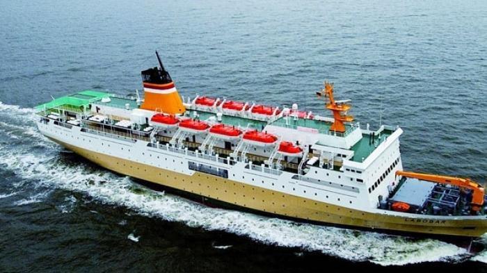 Tiket Mudik Gratis dengan Kapal Laut Bisa Dipesan Sejak 25 Maret, Ini Rute dan Jadwalnya