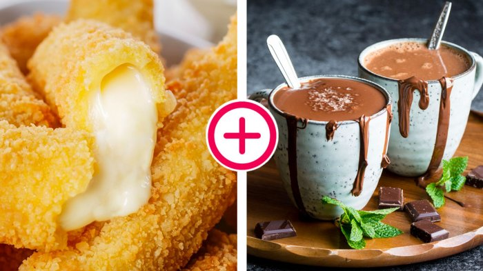 13 Orang Bagikan Kombinasi Aneh dari Makanan Favorit Mereka, Ada yang Suka Campur Es Krim dan Kecap!