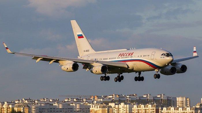 5 Pesawat Kepresidenan yang Dikenal Canggih dan Mewah, Termasuk IL-96 Milik Rusia