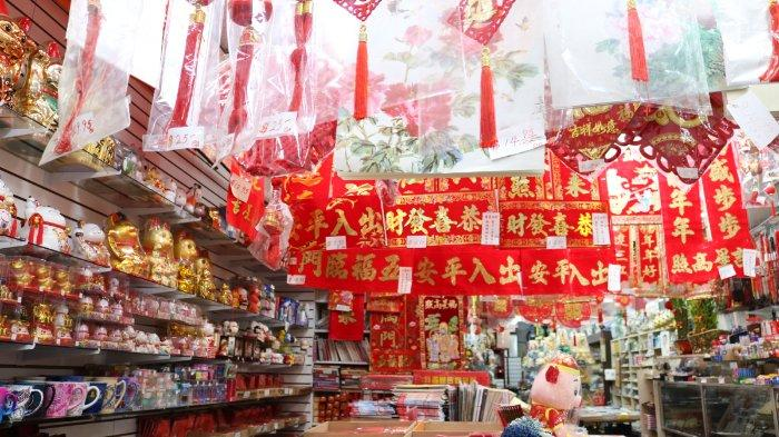 Hong Kong Punya Tradisi Imlek yang Unik, di Hari Ketiga Tak Boleh Bertemu Saudara