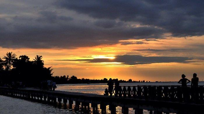 Ditutup Karena Kasus Positif Covid-19, Pulau Tidung di Kepulauan Seribu Kembali Dibuka