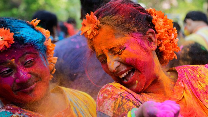 Alamak, Tepuk Jidat! Begini Cara Aneh Warga di Madora India Cegah Kaum Wanita Kawin Lari
