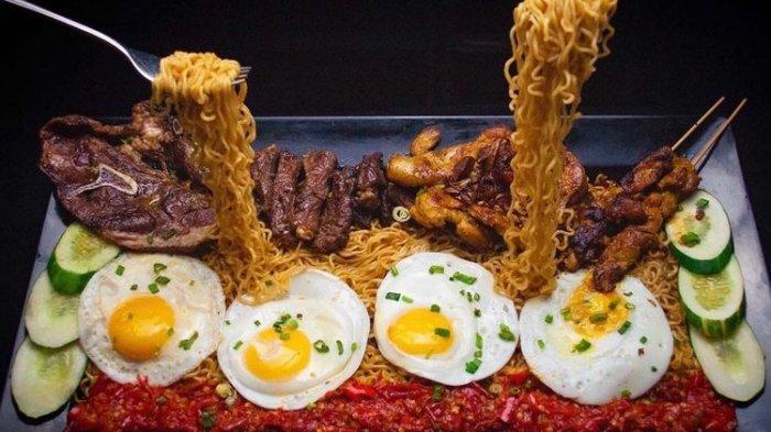 Ini Awal Mula Restoran Indomie Bisa Jadi Favorit di Malaysia dan Singapura
