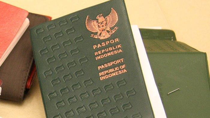 Cara Membuat Paspor di Bandung, Pastikan Semua Syarat Dokumen Sudah Terpenuhi