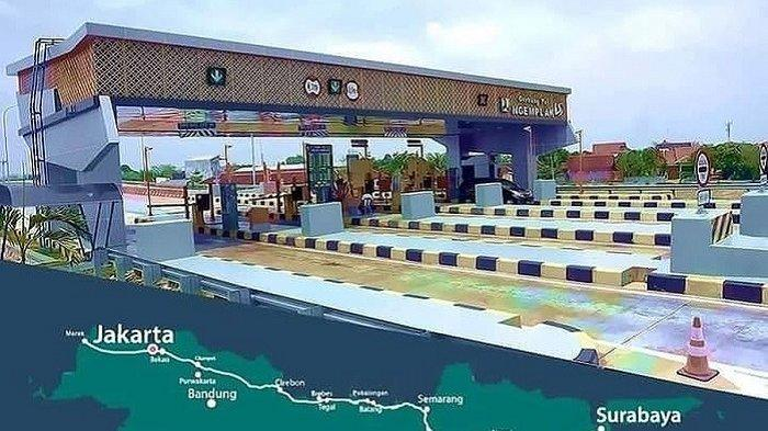 Tarif Tol Trans Jawa (Merak-Probolinggo,Jakarta-Probolinggo,Probolinggo-Merak)