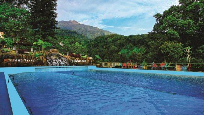 5 Hotel Nyaman untuk Menginap saat Liburan ke Cimory Dairyland Prigen, Punya Fasilitas Kolam Renang