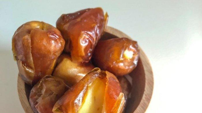 Icip Manis Lembutnya Cheese Kurma, Tren Kuliner Baru yang Lagi Viral di Medsos