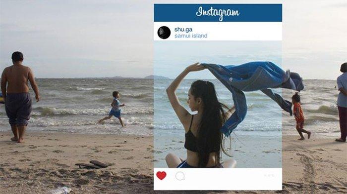 Tak Sekeren yang Dibayangkan, Ini Bagian Foto yang Sering Disembunyikan dalam Postingan Instagram