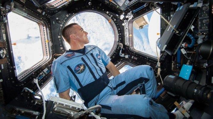 Mulai 2020, Stasiun Antariksa Internasional Tak Cuma Bisa Dikunjungi Astronaut