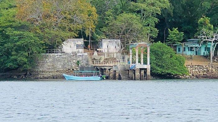 Pulau Bekas Penjara di Kosta Rika Kini Jadi Taman Nasional dan Tempat Wisata Sejarah