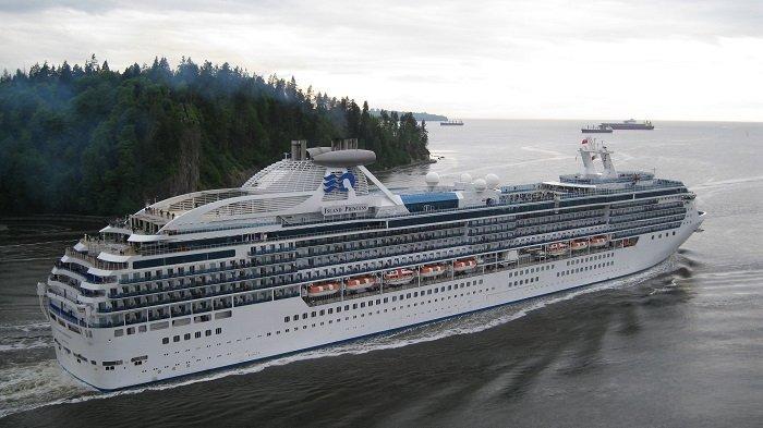 Kapal Pesiar Ini Akan Berlayar ke 6 Benua Sekaligus, Kunjungi 21 Situs Warisan Dunia UNESCO