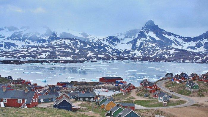 Isortoq, Greenland