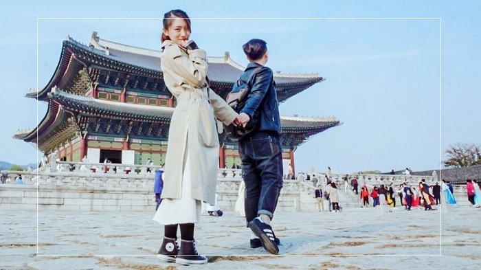 Waktu Terbaik Dan Terburuk Mengunjungi Korea Selatan Tribun Travel