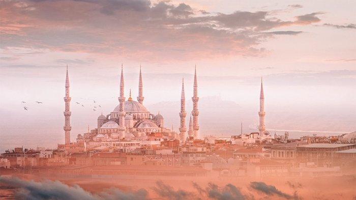 Turki dan 6 Negara di Dunia yang Aman Dikunjungi saat Era New Normal