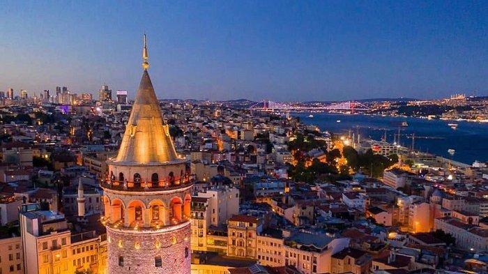 Liburan ke Turki, Kunjungi 6 Tempat Wisata Gratis di Istanbul