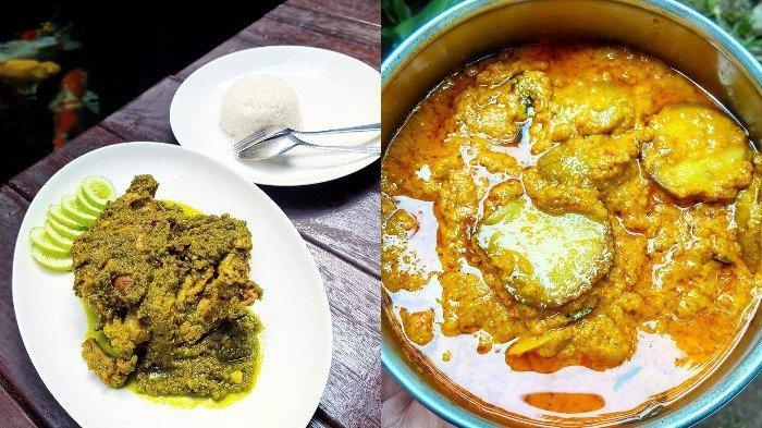 Itiak Lado Mudo dan 7 Kuliner di Bukittinggi untuk Menu Makan Malam