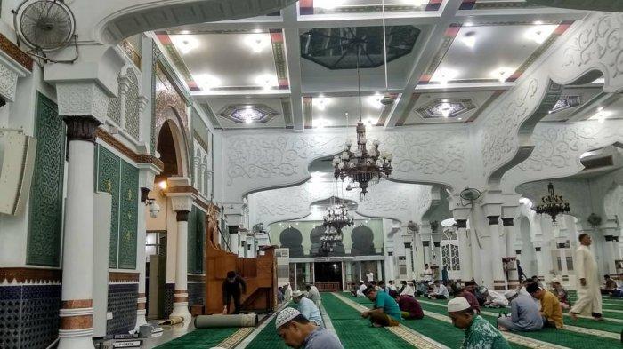 Panduan Itikaf di Masjid pada 10 Hari Terakhir Bulan Ramadan