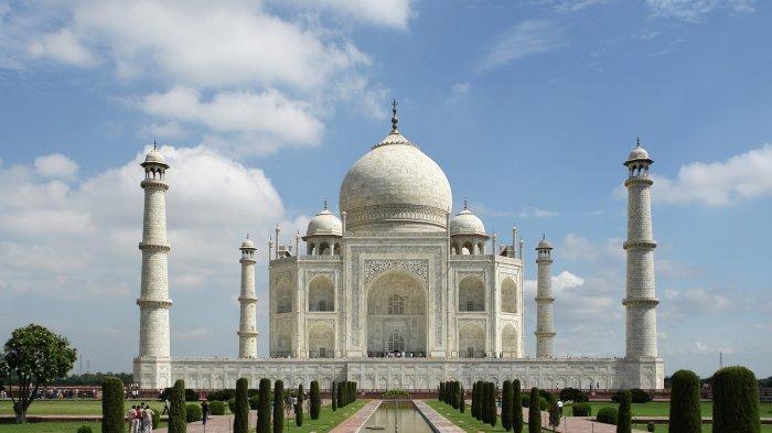 Fakta Unik Istana Makam Taj Mahal, India Pernah Mati-matian Sembunyikan Taj Mahal, Mengapa?