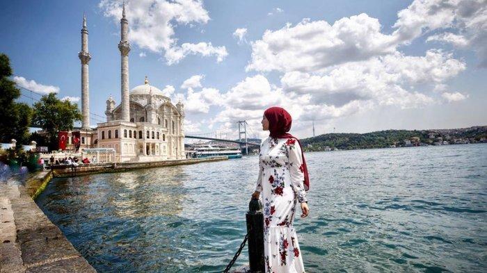 Itinerary Istanbul 3 Hari 2 Malam, Cocok Buat Solo Traveler yang Pertama Kali Liburan ke Turki