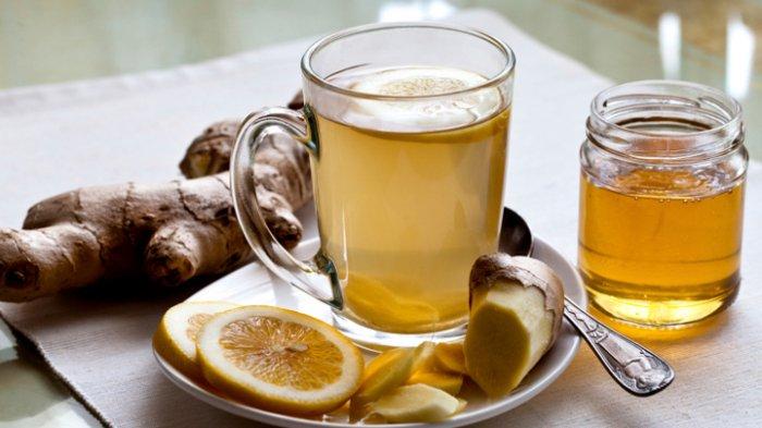 6 Manfaat Minum Air Jahe saat Sahur, Bisa Menurunkan Berat Badan hingga Mencegah Alzheimer
