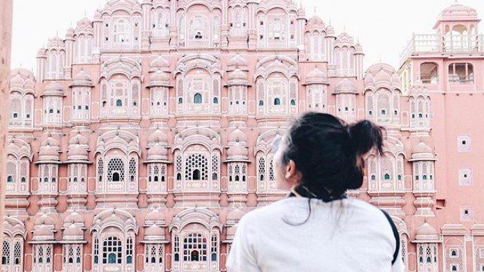 Rekomendasi Penginapan Murah di Jaipur India, Tarif Per Malam di Bawah Rp 200 Ribu