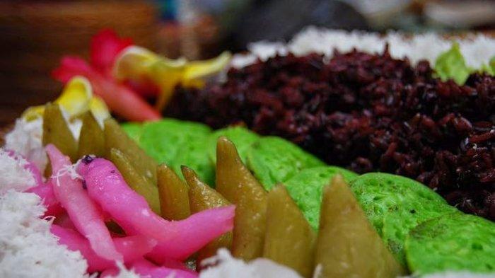 Kuliner Bali - Sate Lilit hingga Jaje Bali, Inilah 5 Hidangan Wajib Coba Khas Pulau Dewata